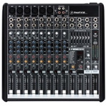Mackie   PROFX12  12 Channel Professional Effects Mixer w/USB