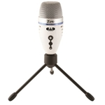 Cad   ZOE  USB Mic with Headphone Output