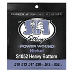 SIT   S1052  Powerwound Nickel Electric Heavy Bottom