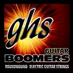 GHS   GBUL  Ultra Light Boomers, Electric Strings