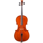 Eastman   VC100HST  4/4 Cello Outfit Helicore Set Up