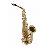 Selmer   SAS280RC  LaVoix II Copper Brass Body and Keys