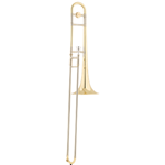 Shires   TBQ33  Q Series Small Bore Tenor Trombone