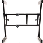 On Stage Stands   KS7350  Folding Z Keyboard Stand