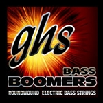 GHS   ML3045  Boomer Bass Medium Light Strings