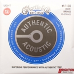 Martin   MA190  80/20 Bronze, 12 String, 12 Light