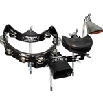 Rhythmtech   RT7904  Quad percussion mount