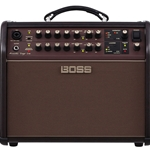 Boss   ACSLIVE  Acoustic Live Singer 60w Stage Amp w/ looper and more