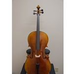 Howard Core   C3444  4/4 Cello Outfit