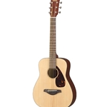 Yamaha   JR2TBS  3/4-scale folk guitar with gig bag