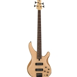 Yamaha   TRBX604FM  4-String; Alder Body with Flame Maple Top