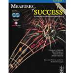 Measures of Success Flute Book 1 w/CDs