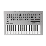 Korg   MINILOGUE  4-Voice Polyphonic Analog Synth with Presets