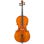 Eastman   VC200ST  Intermediate 4/4 Cello Outfit w/ Helicore Strings