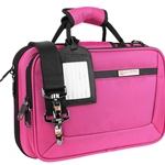 Protec   PB307HP  Bb Clarinet Case Slim Line Hot Pink