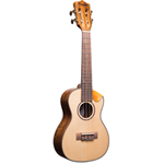 Amahi   AM800G-CEQ  Solid Spruce Top, Walnut Back&Sides Ukulele