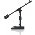 Frameworks   GFW-MIC-0822  Telescoping Boom Mic Stand for Desk or Bass Drum