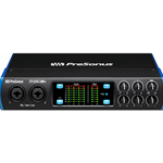 PreSonus   STUDIO68C  Studio 68C USB-C Audio MIDI Interface 6x6 24 bit 192K