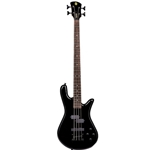 Spector   PERF4BLK  Performer 4 - Black Gloss Electric Bass
