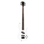 Spector   PERF4WH  Performer 4 - White Gloss Electric Bass