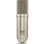 MXL   MXL2006  Large diaphragm Class A FET circuitry condenser microphone