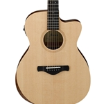 Ibanez   AC150CEOPN  Artwood AC150 Acoustic Electric Guitar