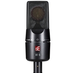 sE Electronics   X1-S-U  X1 Series Large Condenser Microphone and Clip