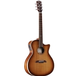 Alvarez   AGA95CEARSHB  Artist Elite Grand Auditorium