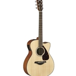 Yamaha   FSX800C  FSX800 Solid Top Acoustic Electric