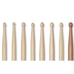 VF5B  Vic Firth 5b Wood Tip