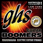 GHS   GBLOW  Lo-Tune Boomers Electric Strings