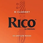 10RC35  Rico clarinet #3.5 10 box