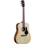 Alvarez   RD26  Dreadnought Guitar w/ Gigbag