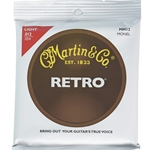 Martin   MM12  Retro Light 12/54 Acoustic Strings