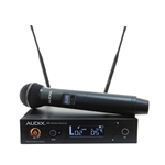 Audix   AP41OM2  OM2 Hand Held Wireless System
