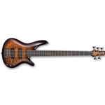 Ibanez   SR405EQM  SR400 Series 5 String Bass