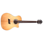Michael Kelly   MK3DG  3D Grand Auditorium with Torrefied Spruce Top
