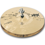 "11402XEB  Sabian 14'""HHX Evolution Hats"