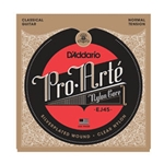 Daddario   EJ45  Pro-Arté Classical Strings, Normal Tension