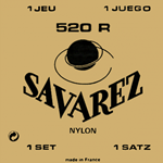 Savarez   520R  Heavy Tension Classical Guitar String
