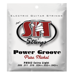 SIT   PN942  Power Groove Pure Nickel 9-42